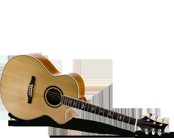 Akustik-Gitarre Unterricht für Anfänger und Fortgeschrittene